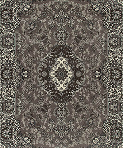 AR 00 0367 Art Carpet Chelsea Royalty Mushroom 8x10