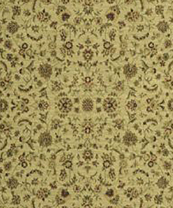 3X651 Shaw Antiquities Kashan Beige